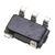 DiodesZetex LED-Treiber IC, Gleichspannung DC, PWM Dimmung / 1A, 3W, SOT-23 5-Pin