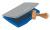 Stempelkissen 2E, getränkt, 110 x 70 mm, blau