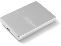 "Mobile Drive Metal, 2TBUSB 3.0, Space SilverRetail Box 2,5"""