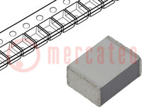 Kondensator: polietylenowy; 3,3nF; SMD; ±10%; 2220; -55÷125°C