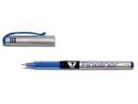 Faserschreiber V-Fineliner, 0,5 mm, blau