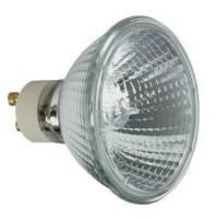 HV-Halogenreflektorlampe 75W PAR20 D 50° Ø64mm EEK:D GU10 WFL alub. Glas