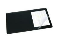 Durable 720201 desk pad Black