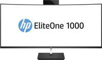"HP EliteOne 1000 G2 86,4 cm (34"") 3440 x 1440 Pixels Intel® 8de generatie Core™ i5 8 GB DDR4-SDRAM 256 GB SSD Zwart Alles-in-één-pc Windows 10 Pro"