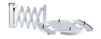 Elegant Telephone Arm, Multi- functional Base, Wall-Mounting
