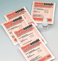 Haemoccult Kleinpackung 3er Testbriefe