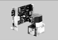 Bosch Rexroth 4WS2EE10-4X/75B4T140K8DM Servo valve