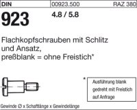 DIN923 M4x5x6,0