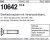 ISO10642 M24x240
