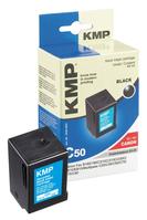 KMP C50 Zwart 1 stuk(s)