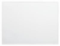 """Schreibunterlage """"OfficePad"""" transparent"""