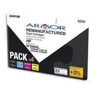 ARM PACK JE HP C4906AE BCMY B10321R1