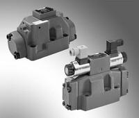 Bosch Rexroth 4WEH10EA4X/6EG24N4K4 Directional valve
