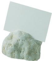 Frilich Label Holder Natural Stone·Pebble ·