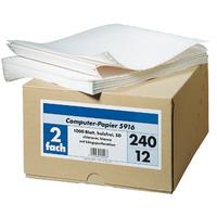 Tabellierpapier Corona A4 hoch