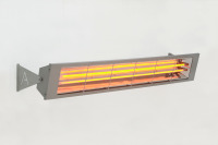 JRC80 Medium Wave Infrared electric Outdoor Heater