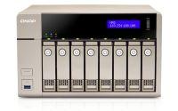TVS-863+-8G
