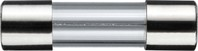 Feinsicherung F 32mA 6,3x32mm 62700