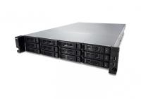 Buffalo TeraStation 7120r Rackmount Enterprise 48TB NAS & iSCSI 12x4TB Nearline HDD 4xGigabit RAID 0/1/5/6/10/50/51/60/61 Bild 1