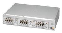 Axis 291 1U Video Server Rack Zilver