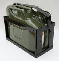 kanisterhalter f r 10l benzinkanister bei mercateo g nstig. Black Bedroom Furniture Sets. Home Design Ideas