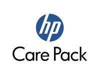 eCare Pack/3y std exch OJ pro **New Retail** pro printer Garantieerweiterungen