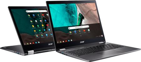 Acer Chromebook Spin 13 (CP713-1WN) NX.EFJEC.001