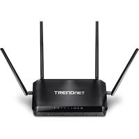 Trendnet AC2600 StreamBoost WLAN Eingebauter Ethernet-Anschluss Dual-Band