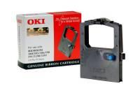Farbbandkassette, schwarz für MICROLINE 33xx und MICROLINE 3xx Bild1