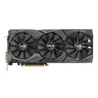ASUS ROG STRIX-GTX1070-8G-GAMING GeForce GTX 1070 8GB GDDR5