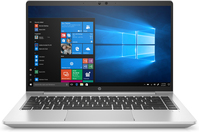 "HP ProBook 440 G8 DDR4-SDRAM Notebook 35,6 cm (14"") 1920 x 1080 Pixels Intel® 11de generatie Core™ i5 8 GB 256 GB SSD Wi-Fi 6 (802.11ax) Windows 10 Pro Zilver"