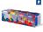 Noris Club® 8134 Spielknete Set mit 4 Basisfarben (weiß, gelb, rot, blau)