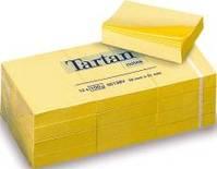 Haftnotiz Tartan Notes
