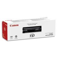 CANON Cartouche Laser Noir 737 9435B002AA