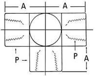 AEROQUIP 2090-4-4S
