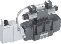 Bosch Rexroth 4WRBKE27E430SJ-1X/6ZG24TK31/A1D3M Prop.-Directional valve