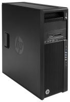 HP Z 440 MT 3.5GHz E5-1620V4 Mini Toren Zwart