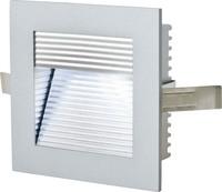 LED Wandeinbauleuchte 1,2W kaltweiß P21 401