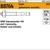 1 Pack UPAT-Expressanker ART 88764 UPAT-IMC Expressanker St. Zn 16/140/260 m. ETA-Zulassung (Inhalt: 10 Stück) von REYHER