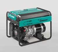 Stromerzeuger Eisemann P 4401E