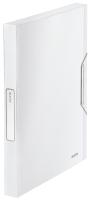 Leitz 39560004 folder A4 Polypropylene (PP) White