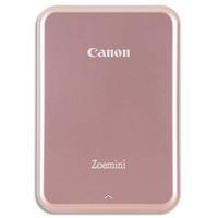 CANON Imprimante instantanée Zoémini Rose 3204C004
