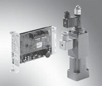Bosch Rexroth 2FRE6A-2X/2QEK4MV Prop.-Flow control valve