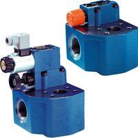Bosch Rexroth R901057612 DBAW30BF1-2X/200-6EG24N9K4V Pumpenabsicherungsblock