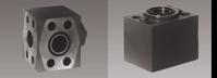 Bosch Rexroth R900571817 MHFS06CB0-1X/A20B08M01 Drosselrückschlagventil
