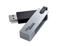 Fujitsu MEMORYBIRD P 1GB USB flash drive USB Type-A 2.0