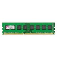Kingston Technology ValueRAM 4GB DDR3-1333 Speichermodul 1333 MHz