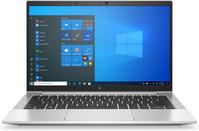 """HP EliteBook 830 G8 Notebook 33,8 cm (13.3"""") 1920 x 1080 Pixels Intel Core i5-11xxx 8 GB DDR4-SDRAM 256 GB SSD Wi-Fi 6 (802.11ax) Windows 10 Pro Zilver"""