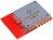 Modul: RF; ZigBee; O-QPSK; 2,4GHz; 4-wire SPI; -104dBm; 19dBm