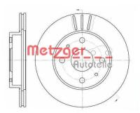 Bremsscheibe (Höhe 41mm, Bremsscheibendicke 16mm, Anzugsdrehmoment 103Nm, Mindestdicke 15mm, Lochanzahl 4, Zentrierungsdurchmesser 55mm, Ø 234mm ) für DAIHATSU
